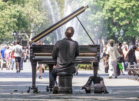 NY Piano